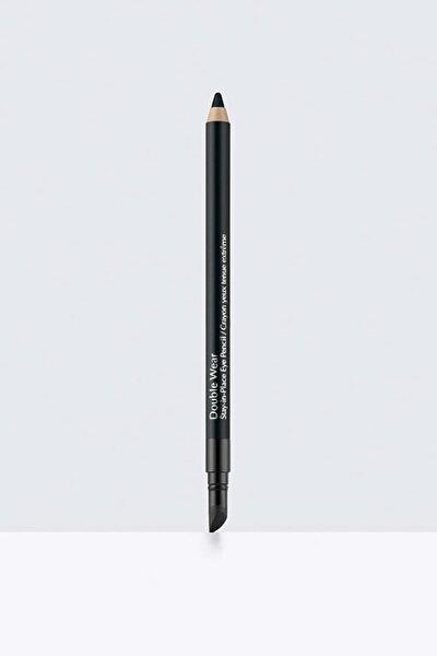 Estee Lauder Göz Kalemi - DoubleWear Stay In Place Eye Pencil 01 Onyx 1.2 g 887167031258