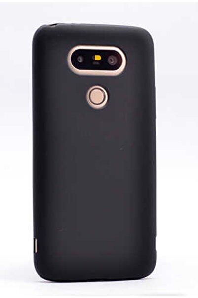 LG G5 Kılıf Silikon Esnek Ultra Dayanıklı Tam Koruma