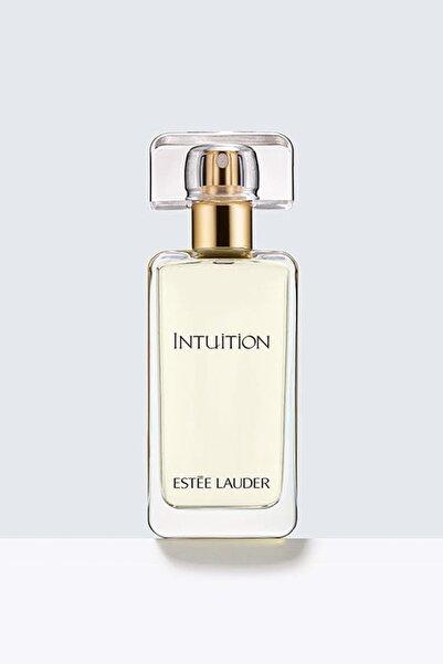 Estee Lauder Intuition Woman Edp 50 ml Kadın Parfümü 887167095892