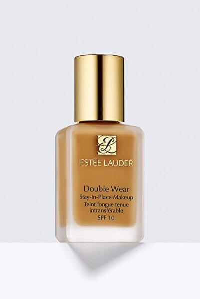 Estee Lauder Fondöten - Double Wear Foundation S.I.P Spf 10 4N2 Spiced Sand 30 ml 027131977575