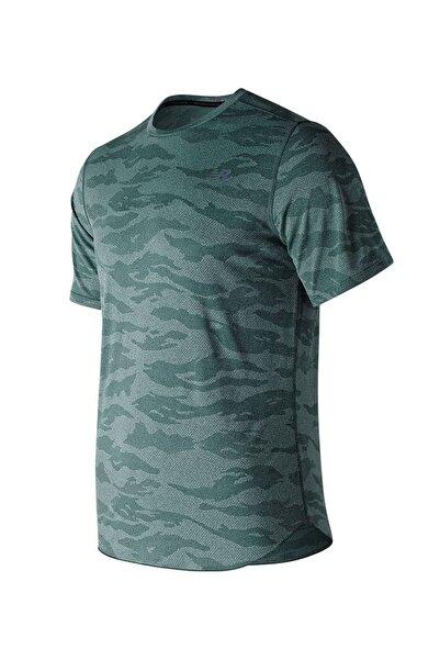 New Balance Q SPEED Erkek Tişört