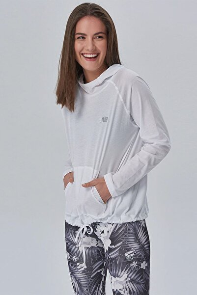 New Balance Sweatshirt - WTH1961 - WTH1961-WT