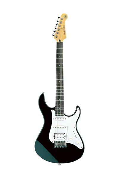 Yamaha Pacifica 112JBL Elektro Gitar (Siyah)