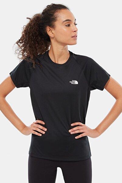 THE NORTH FACE Kadın T-shirt W FLEX S/S - EU   - T93JZ1