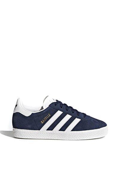 adidas Lacivert Çocuk By9162 Gazelle Sı Sneaker
