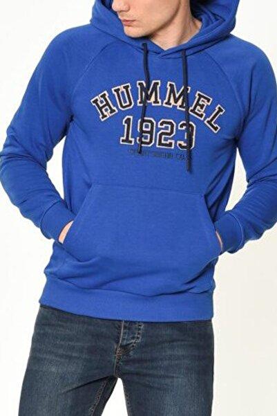 HUMMEL Erkek Sweatshirt Hmllacon Hoodie