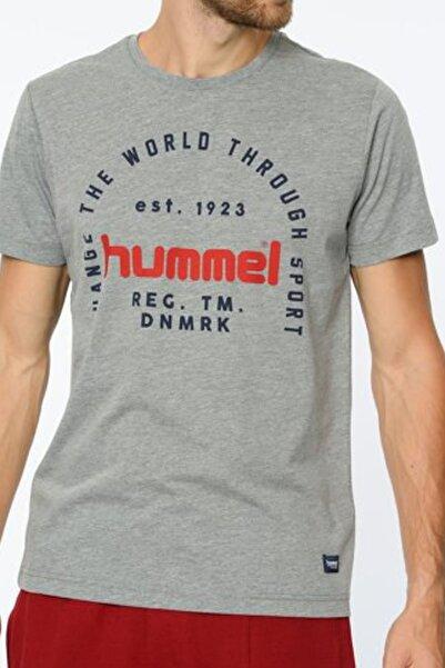 HUMMEL Erkek T-Shirt Hmlbroll Ss Tee