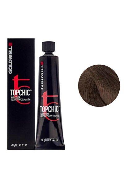 GOLDWELL Topchic Saç Boyası 7bn Vesuvian 60 ml