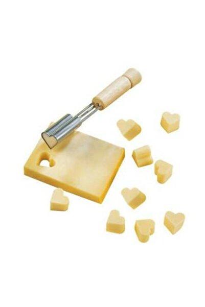 ELF Kalp Şekilli Peynir Kesici