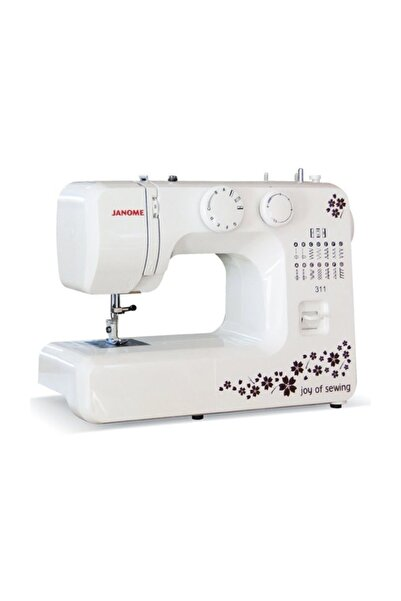 Janome 311 Joy Of Sewing Ev Tipi Dikiş Makinesi