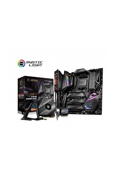 MSI MEG X570 Godlike DDR4 AM4 Anakart