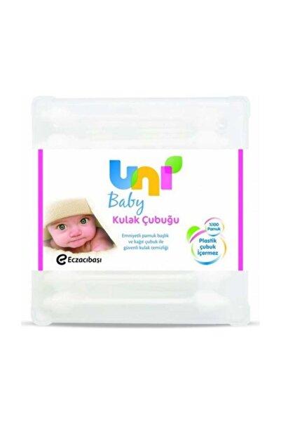Uni Baby Gk-9470256 Bebek Kulak Çubuğu 56 Adet