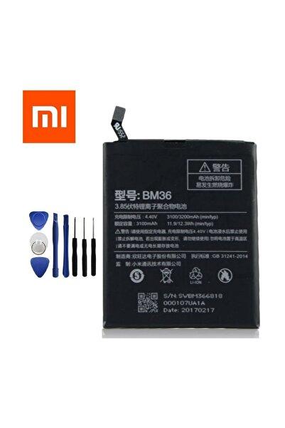 Xiaomi 5S MI5S BM36 BATARYA PIL TAMIR SETI