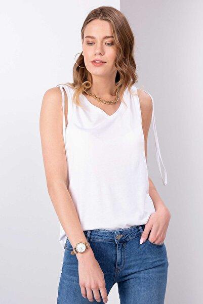 Pierre Cardin Kadın T-Shirt G022SZ011.000.762212