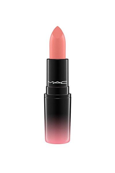 M.A.C Ruj - Love Me Lipstick Très Blasé 3 g 773602541621
