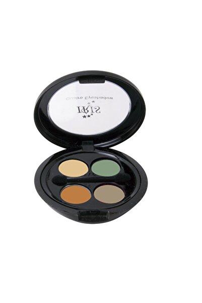 IRIS Göz Farı - Quatro Eyeshadow 004 869919599253