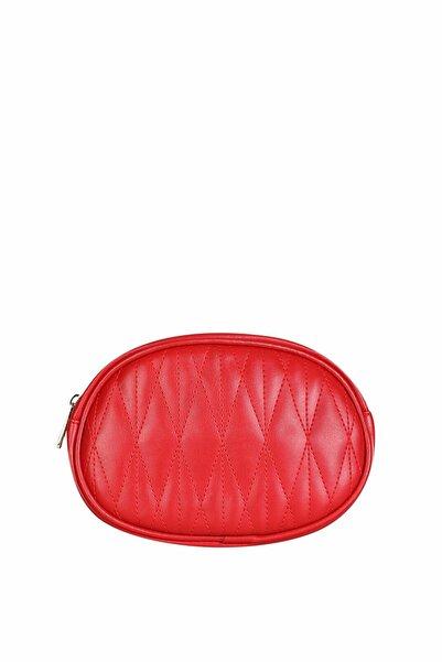 Colin's KADIN Modern Fit Kadın Kırmızı Çanta CL1045928