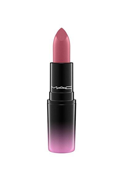 M.A.C Ruj - Love Me Lipstick Killing Me Softly 3 g 773602541645