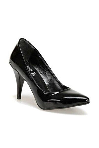 N16101-19K Siyah Kadın Stiletto 100441731