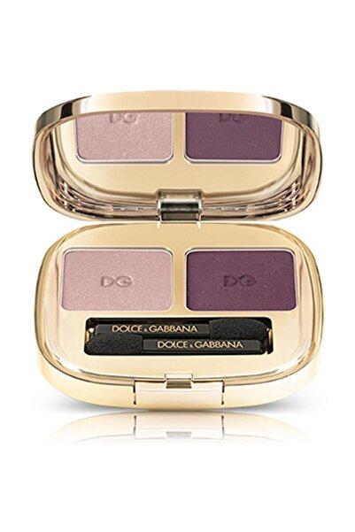 Dolce Gabbana Smooth Eyeshadow Duo 145 Contrast Göz Farı 737052960371