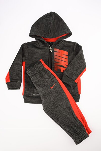 Nike Çocuk Nkb Block Cross Eşofman Takımı