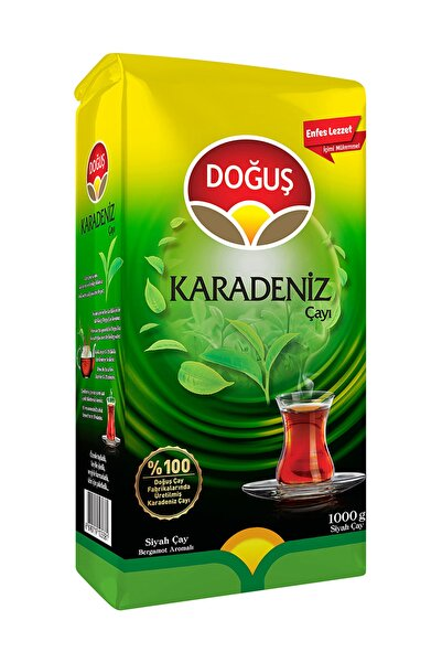Doğuş Karadeniz Çayı 1000 gr