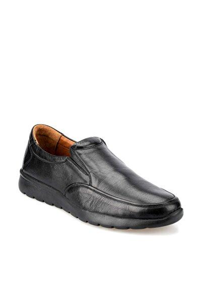 Polaris 5 Nokta 92.100902.M Siyah Erkek Ayakkabı 100424022