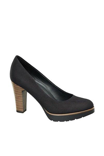 Graceland Deichmann Graceland Kadın Siyah Klasik Topuklu Ayakkabı
