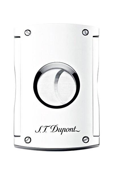 S.T. Dupont Çok Renkli Giyotin Puro Makası Kesici TR1322
