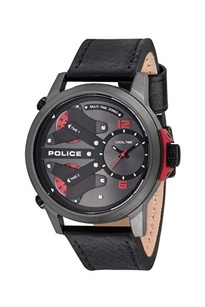 Police Unisex Kol Saati PL.14538JSU-61A