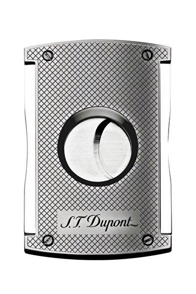 S.T. Dupont Çok Renkli Giyotin Puro Makası Kesici TR1317