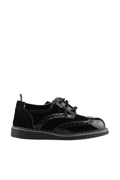 Pandora Siyah Erkek Oxford Ayakkabı 19SEZAYPAN00001