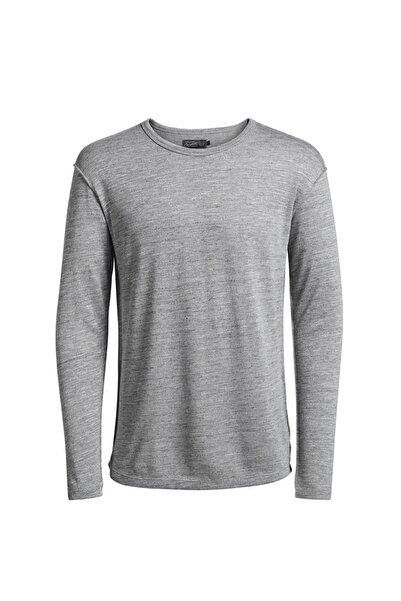 Jack & Jones Erkek Sweatshirt 12113234