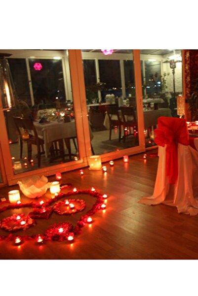 Parti dolabı Sürpriz Evlilik Teklifi, Romantik Mekan Süsleme Hazırlık Paketi