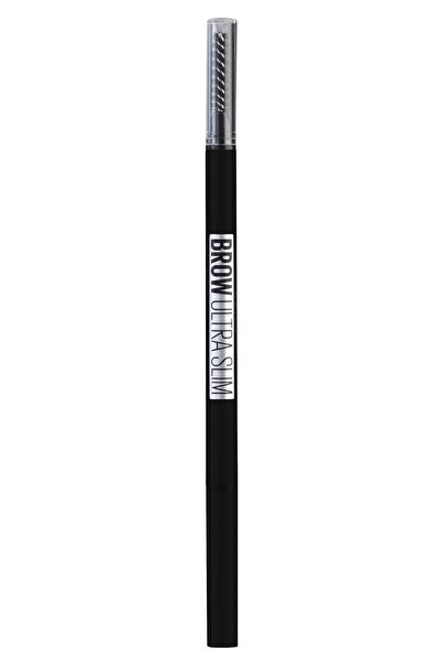 Maybelline New York Kaş Kalemi - Brow Ultra Slim 06 Black Brown 3600531579470