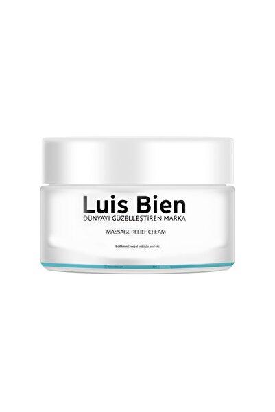 Luis Bien Ağrı Rahatlatıcı Etkili Krem 50 ml