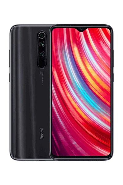 Xiaomi Redmi Note 8 Pro 64 GB Siyah Cep Telefonu (İthalatçı Garantili)