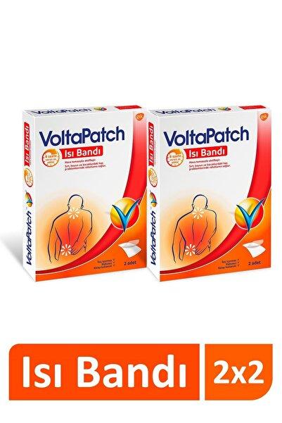 Voltapatch Isı Bandı 4'lü Paket