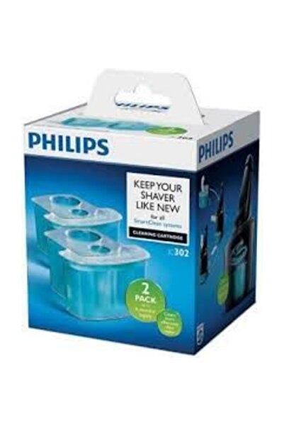 Philips Smart Clean Sistemi Temizleme Kartuşu 2li JC302