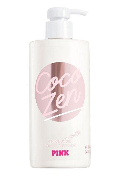 Victoria's Secret Pink Coco Zen Coconut Oil + Vanilla Chill Out Kadın Vücut Losyonu 414 ml 667548461665