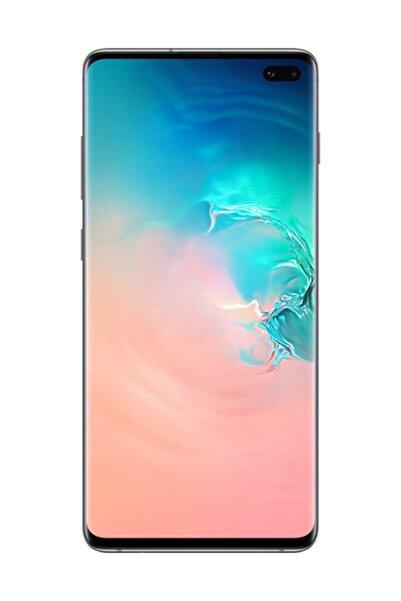 Samsung Galaxy S10 Plus 128GB Beyaz Cep Telefonu (Samsung Türkiye Garantili)