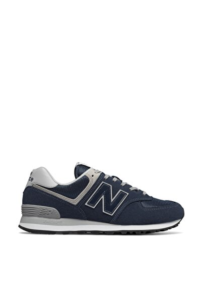 New Balance Lacivert Erkek Sneaker ML574EGN