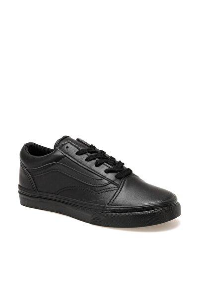 Vans UY OLD SKOOL Siyah Erkek Çocuk Sneaker Ayakkabı 100523820