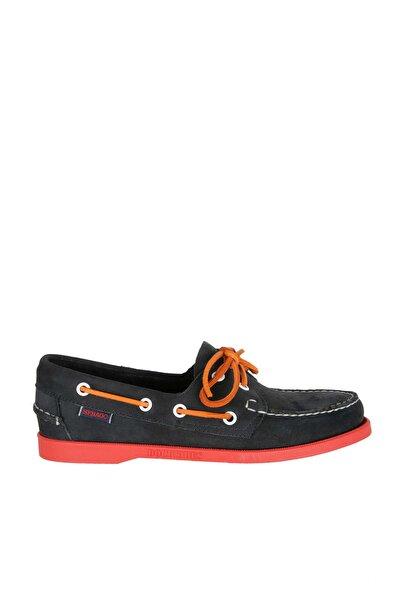 Sebago Kadın Lacivert Lofer Ayakkabı