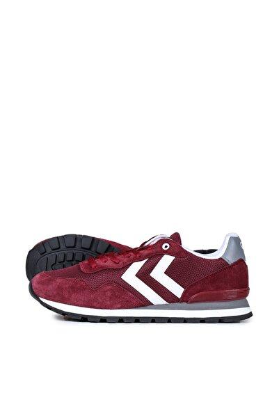 HUMMEL THOR Kırmızı Erkek Sneaker 100321127