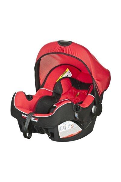 Ferrari Beone Lüx 0-13kg Ana Kucağı (siyah-kırmızı)