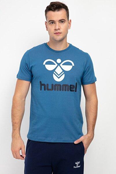 HUMMEL Erkek T-Shirt - Hmlmen Ss Tee