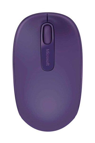 MICROSOFT Microsoft Mobile 1850 Kablosuz Mor Mouse (U7Z-00043)