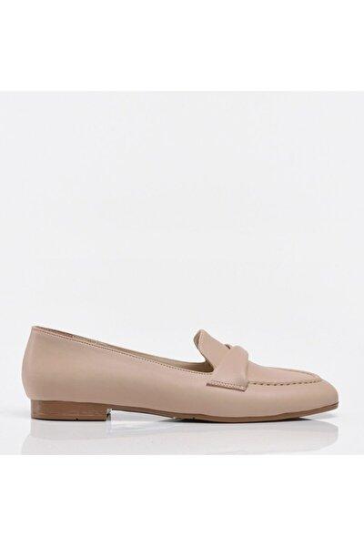 Hotiç Naturel Yaya Kadın Günlük Ayakkabı