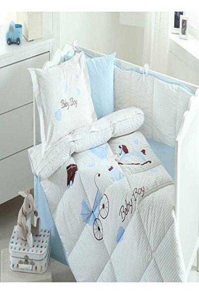 Özdilek Baby Boy Bebek Uyku Seti